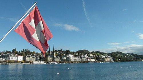 Швейцария создаст первый фонд криптоактивов