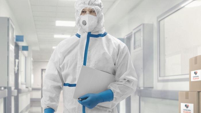 В России за сутки рекордное количество смертей от коронавируса