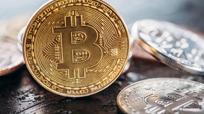 Bitcoin за день подешевел почти на 5%