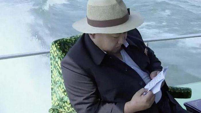 СМИ рассказали о тайном увлечении Ким Чен Ына