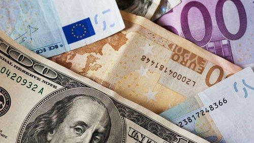 Курсы валют на 12 октября: Нацбанк снова понизил курс гривны