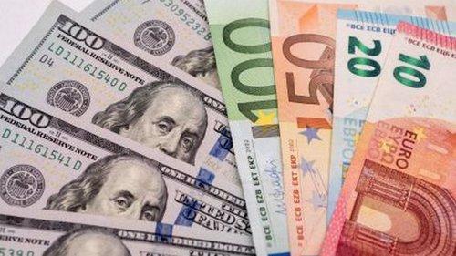 Курсы валют на 11 октября: гривна подешевела после рекордного роста