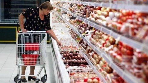 Инфляция в Украине на новом максимуме за три года