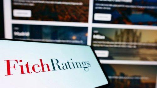 Fitch подтвердило позитивный рейтинг украинских госбанков