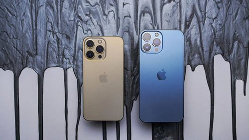 Первые обзоры iPhone 13 и iPhone 13 Pro: плюсы и минусы новых смартфон...