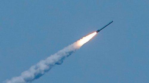 Гиперзвуковая ракета КНР застала США врасплох - FT