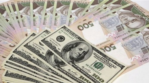 Курсы валют на 20 октября: доллар дешевеет, евро дорожает
