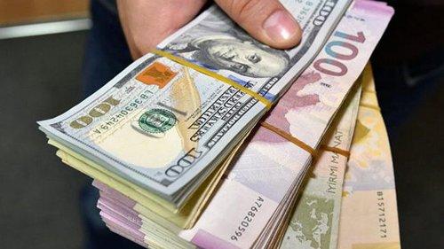 Курсы валют на 21 октября: гривна укрепляет позиции