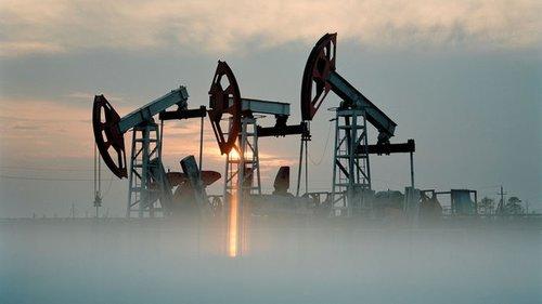 Цена нефти Brent превысила $86 впервые с 2018 года