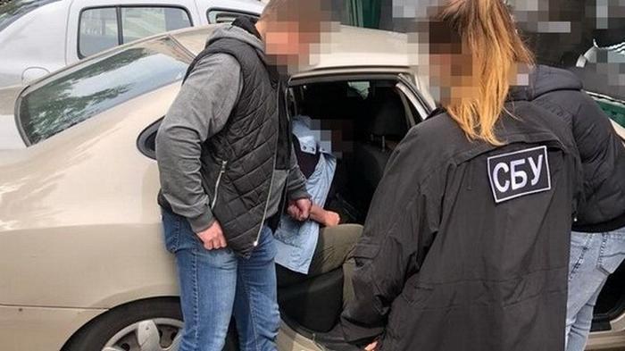 СБУ: На Закарпатье незаконно переправляли иностранцев через границу в ЕС