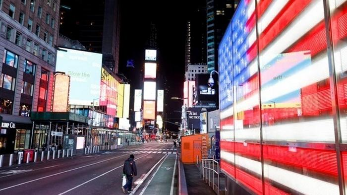10 лет. Конгресс США оценил сроки восстановления экономики