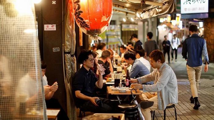 Туристам заплатят за пребывание в Японии