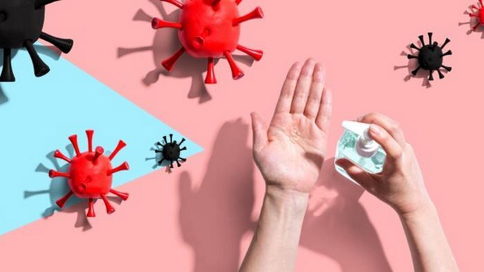 10 самых популярных мифов о коронавирусе