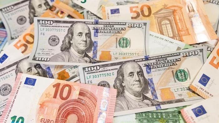 Курсы валют на 4 июня: гривна второй день подряд падает к евро