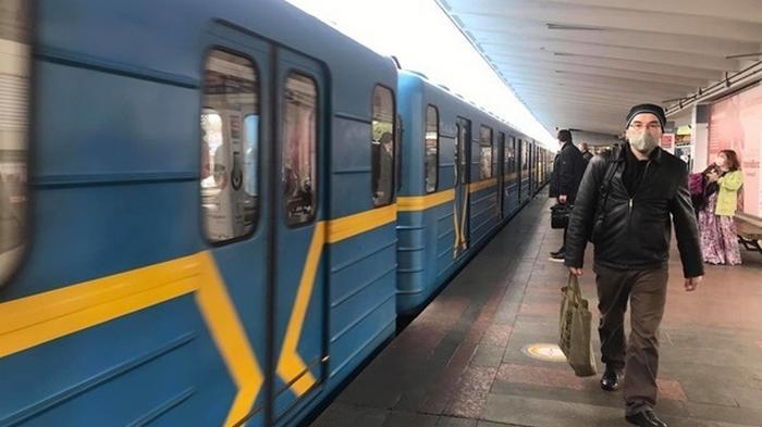 В Киеве снова скачок прироста коронавируса