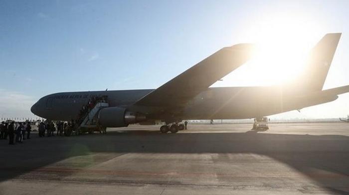 Украина и Нидерланды возобновляют авиасообщение с 15 июня
