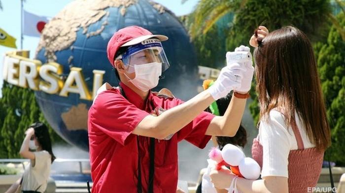 Пандемия COVID-19: вылечились больше 4 млн человек