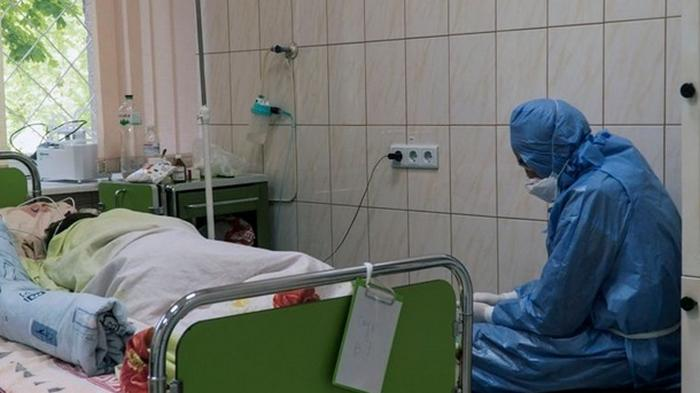 В Украине снизилось число новых случаев COVID-19