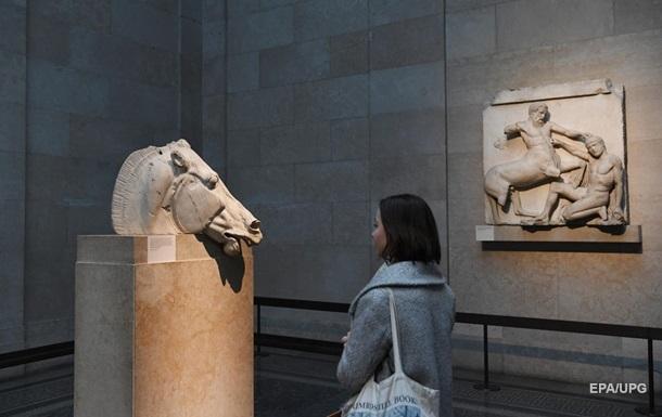 В Греции музеи снова начнут принимать посетителей