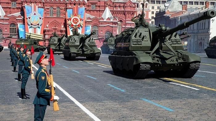 Лидеры еще трех стран отказались от парада в Москве