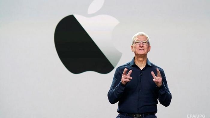 Apple представила iOS 14: новые функции и дизайн (видео)